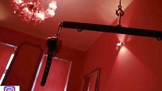 Welcome To My Dungeon (BDSM Goddess)