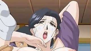 Hentai Mistreated Bride, Full Eng Subs