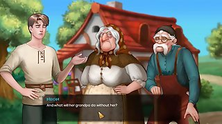 WHAT A LEGEND GAMEPLAY #05 Mom Gretta Needs Some Love Likewise