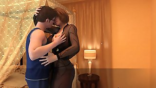 Foot Of The Mountains Two Finale - Greater Amount Sex With Melinda (three)
