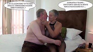 High Society- Video 4