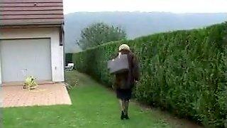 Granny Likes Anal And I Love Granny Culo Troia Aged