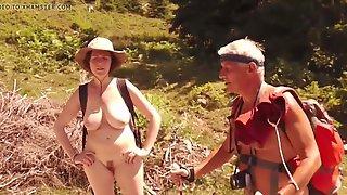 Nudist Tourism
