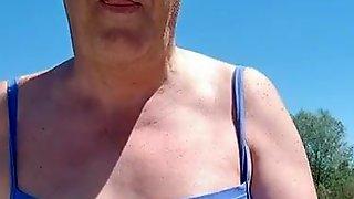 Me In Swimsuit