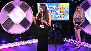 The Howard Stern Show, Hottest Transsexual Contest Part 1