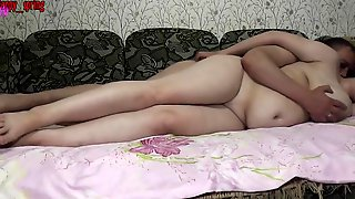 MyHappySpring - Pussylicking And Sex With Mother Id Like To Fuck