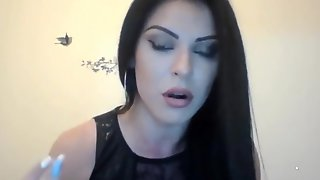 Inna Innaki Greek Female-Dominant Sex Work Talk Interview
