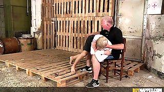 Lessons In Pain & Pleasure - Part 4 - Daniel Hausser & Sebastian Kane