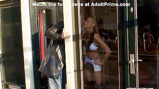 3x Redlight Street Prostitutes