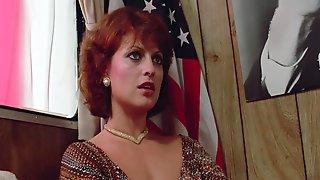 Public Affairs 1983 Classic Porn Movie