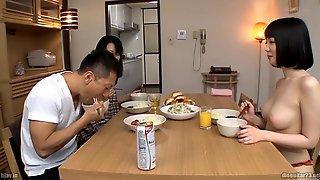 Nipponese Naughty Minx Thrilling Xxx Video