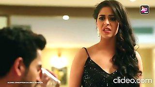 Indian Hot MILF In Amazing Erotic Movie