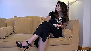 French Unexperienced Mass Ejaculation With Cumshot