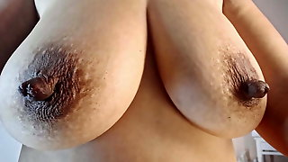 Huge Nipples To Suck