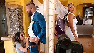 Wedding Smashers Part 3