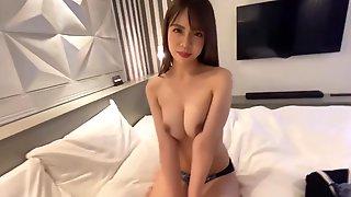 Asian Lustful Spinner Hard Sex Clip