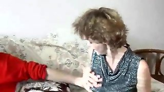 Russian Son And Step Mommy