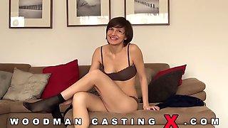 Woodman Casting - Nina Young - TBE - Nina Young