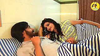 Sultry Indian MILF In Exciting Xxx Clip