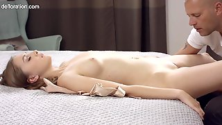 First Time Fucked My - Lena Reif And Thomas Stone