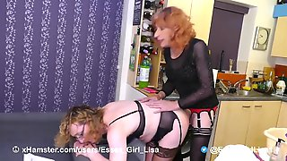Getting My Booty Screwed By Hot Transsexual Gigi