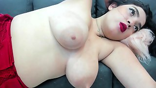 Fresh Milkf From Pink Big Tits