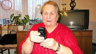 OmaGeiL Mashup Of Grannies Matures And Cougar Pics