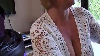 Rubia Granny 2