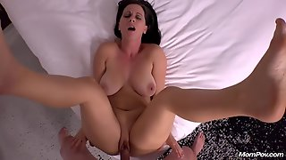 Porno Casting Of Beautiful Milf