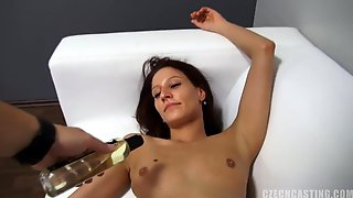 Perverse Teen Petra Heart-stopping Adult Video