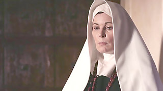 Confessions Of A Sinful Nun Vol.2