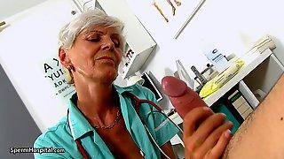 Hottest Adult Video Blonde Hot Watch Show - Sperm Hospital