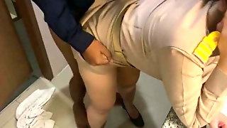 Thai Hotel Staff