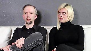 Sex Therapy – Bailee Paris, Yulia & Kai Bailey