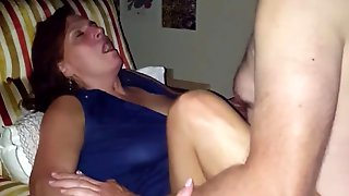 Spouse Films Wife Creampied By A CHAP