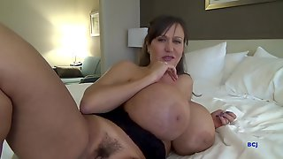Having Intercourse Your Best Friends Mommy - Casey James
