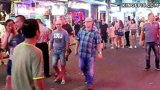 Thailands Sex Tourist Places - UNBELIEVABLE!