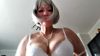 Working With The Clit Of My Doxy: Licking, Nibbling, Rubbing... Come On Cum, Lascivious Whore!