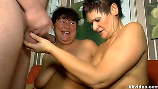 Compilation Of Amateur Mature Sex With Cock Hungry Housewives