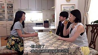 Nipponese Lustful Slut Hard Porn Video
