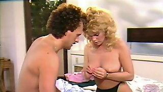The Final Condom (1990, US, Megan Leigh, Full Video, DVD)