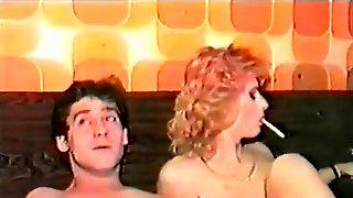 Madame Alomas Secret Home -Greek Vintage Gonzo (Full Movie)