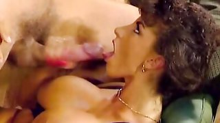 Busty Cougar Lady Spencer Is Fucked In This Classic Video