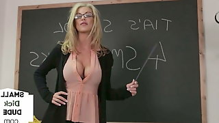 Cuckolding Cfnm Babe Humiliates Small Dick On Video Call