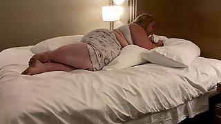 Pillow Group Sex!