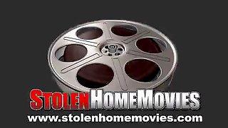 Ebonies Stolen Home Video