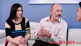 TERESA FERRER - AMORAL FAMILY - PART Three - MOTHER IN LAW