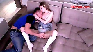 Kinky Whore Wife Screws Her Friend's Spouse