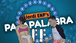 TV SHOW PARODY PORN CONTEST: ALPHABETICAL - JORDI ENP VS PRVEGA