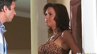 MATURE BIG TIT MOTHER MILF WIFE CHEATING ANAL ASS